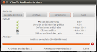 Antivirus en Ubuntu