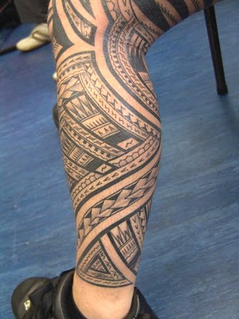 Samoan Tattoo Pics Tattoos Polynesian