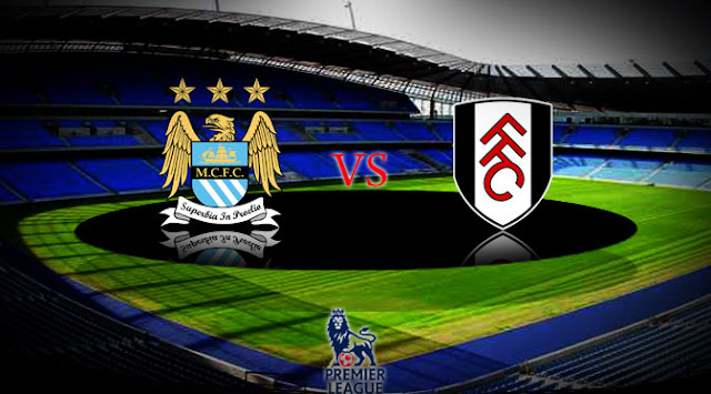 Jadwal Siaran Langsung Global TV  Man City Vs Fulham  Sabtu 19 Januari