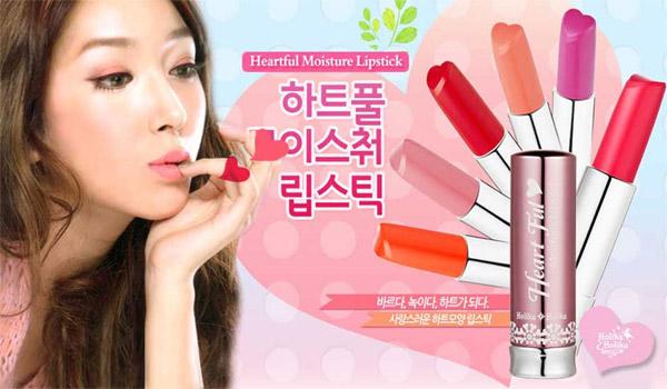 produits cosmétiques asiatiques