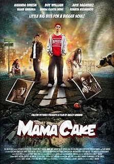 Sinopsis, Trailer, Pemain Mama Cake The Movie | Film Indonesia Terbaru 2012