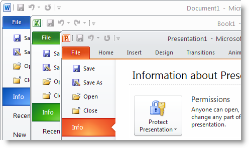 Microsoft Office 2010 - Official Site
