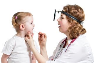 obat tonsilitis untuk anak