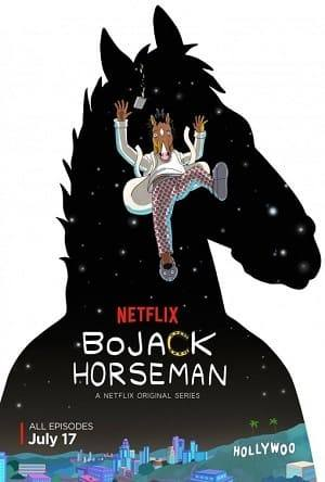 BoJack Horseman - 2ª Temporada Completa Torrent Download