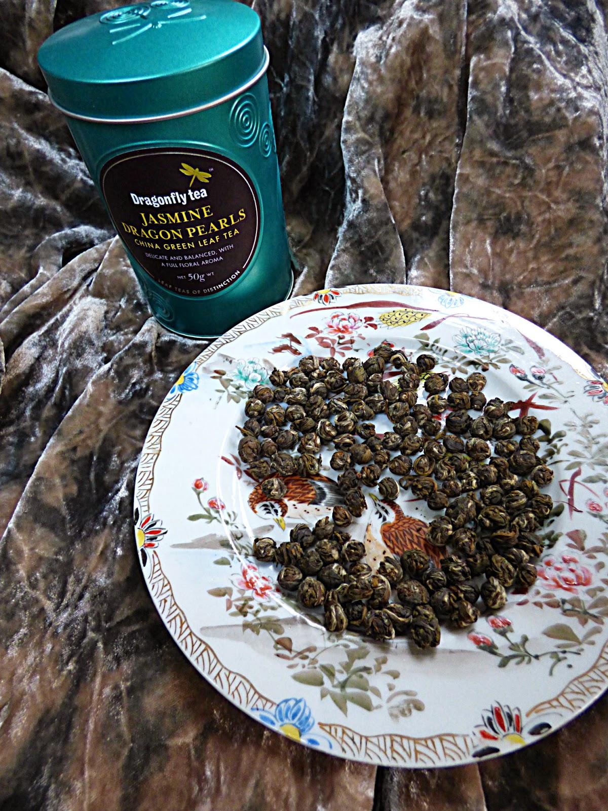 green tea, leaf tea