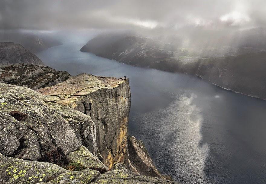 Preikestolen - 23 Pictures Prove Why Norway Should Be Your Next Travel Destination