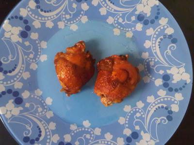 ayam goreng spesial