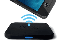 Caricabatterie WiFi