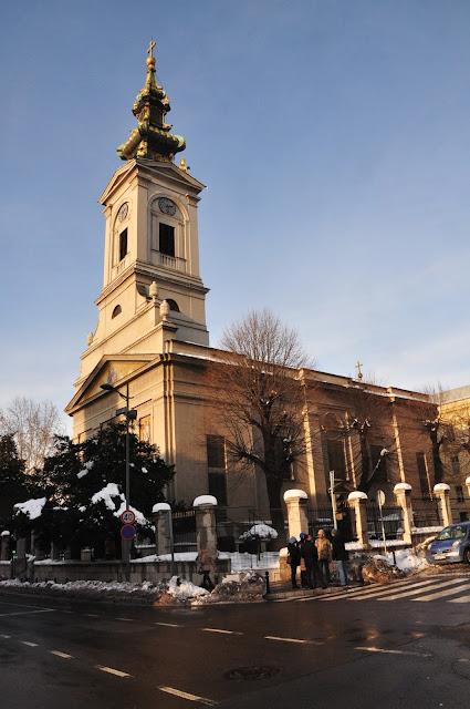 Belgrad / Beograd