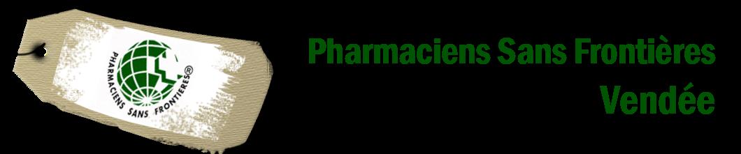 Pharmaciens Sans Frontières Vendée