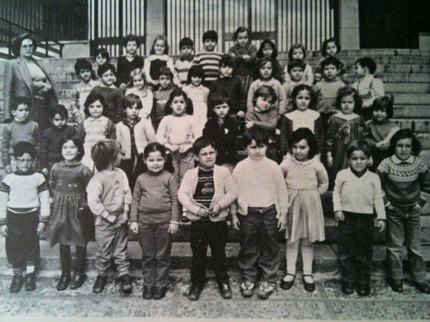 foto antigua colegio