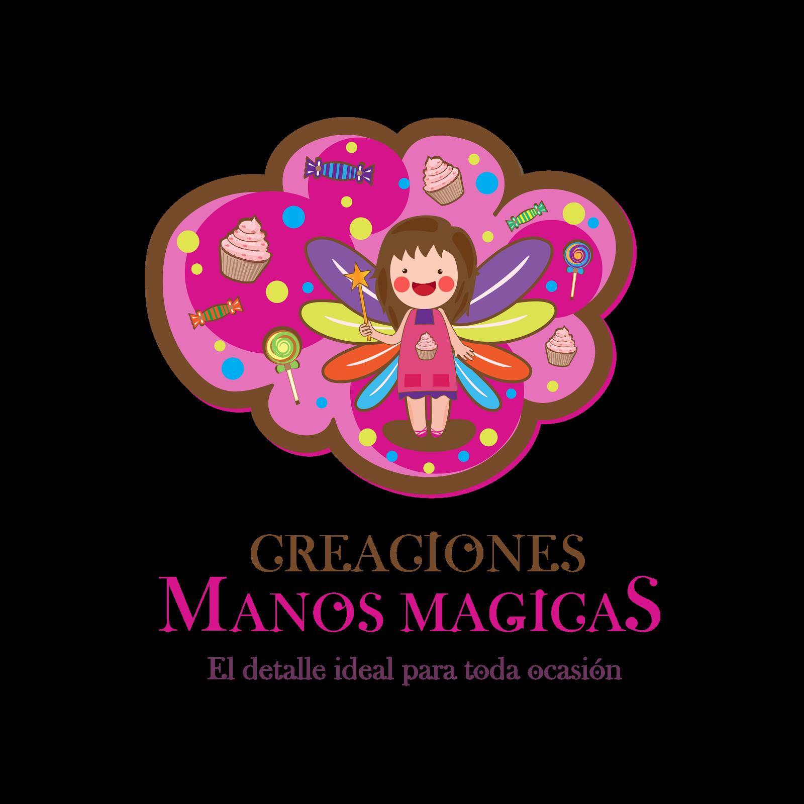 CREACIONES MANOS MAGICAS