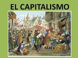 Sumaqpillpintu modo de producci n capitalista for Epoca contemporanea definicion