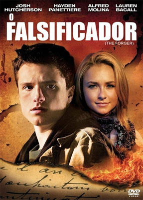 Filme Poster O Falsificador BDRip XviD Dual Audio & RMVB Dublado