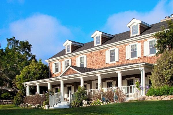 Tg Interiors Santa Barbara Design House And Garden 2012