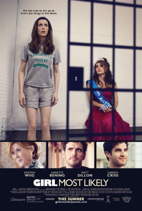 poster Những cô gái có khả năng