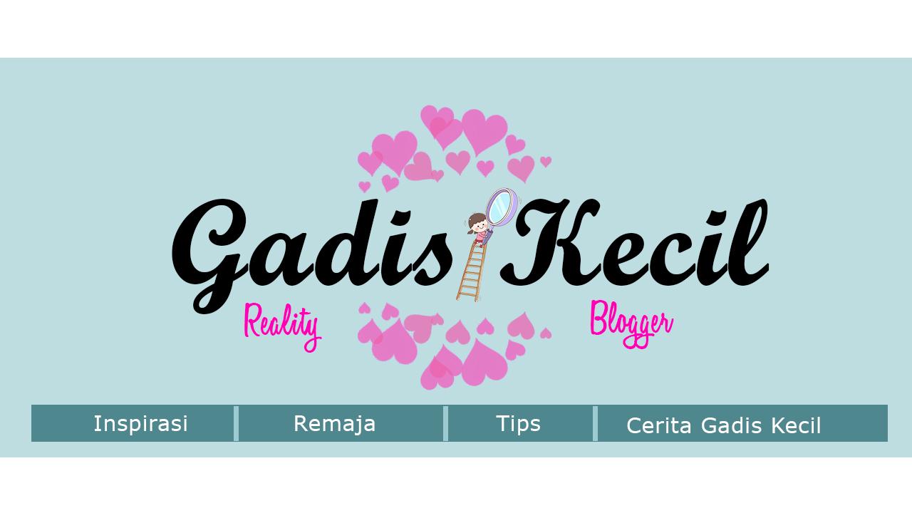 ceritagadiskecil.com - Blogger Medan Sumut
