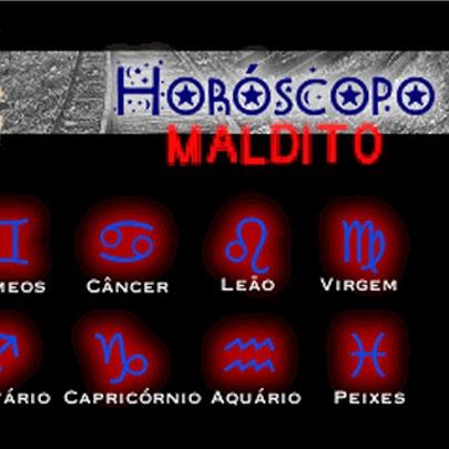 Horóscopo Maldito
