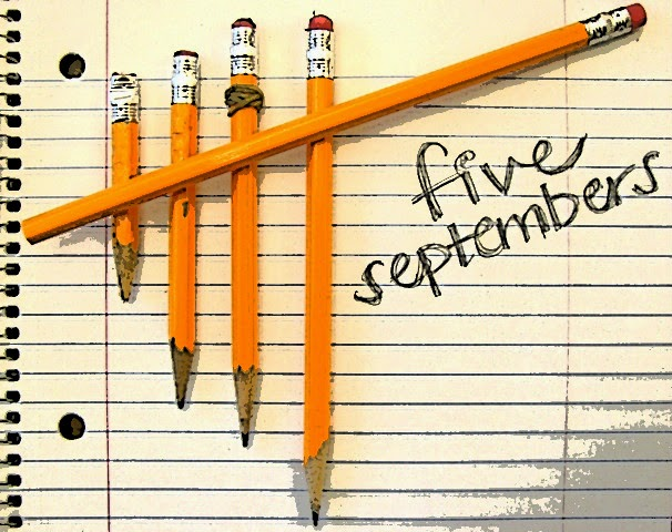 five septembers
