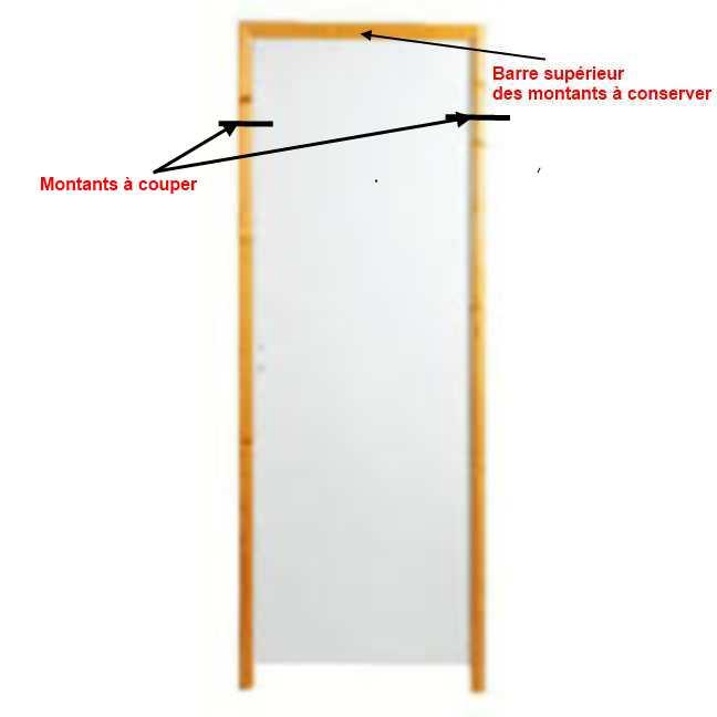 Bricolagefacile cr er des petites portes de placard for Les dimensions des portes