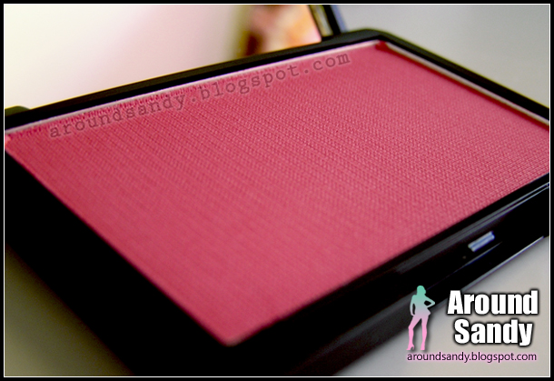 sleek flamingo blush colorete review opinión dónde comprar swatch