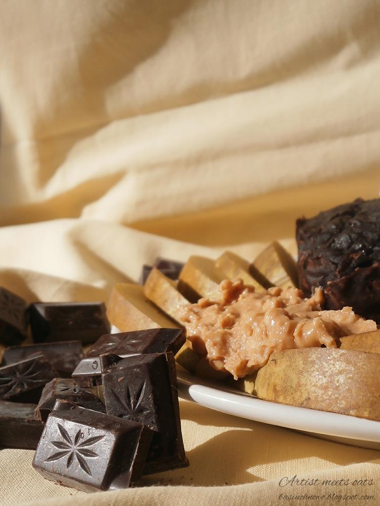 brownie cukiniowe