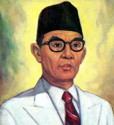 Pahlawan Pendidikan Indonesia Ki Hadjar Dewantara
