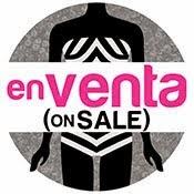EN VENTA (ON SALE):