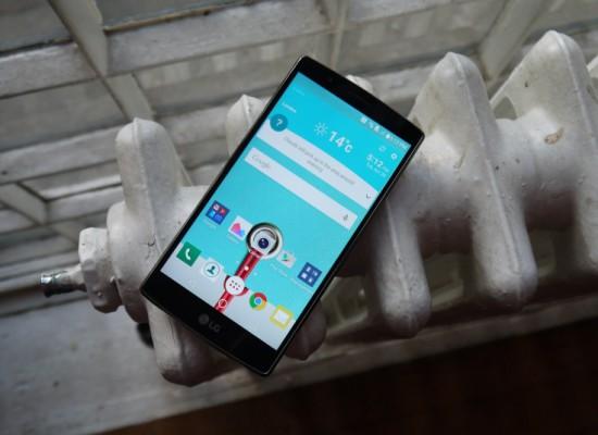 Harga LG G4c Terbaru, Smartphone Android Lollipop Rilis Juni 2015