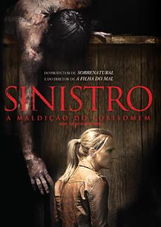 Download - Sinistro – A Maldição do Lobisomem – WEB-DL 720p Torrent Dublado 5.1 (2014)