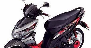 Gambar Modif Honda Vario - Gambar.photo