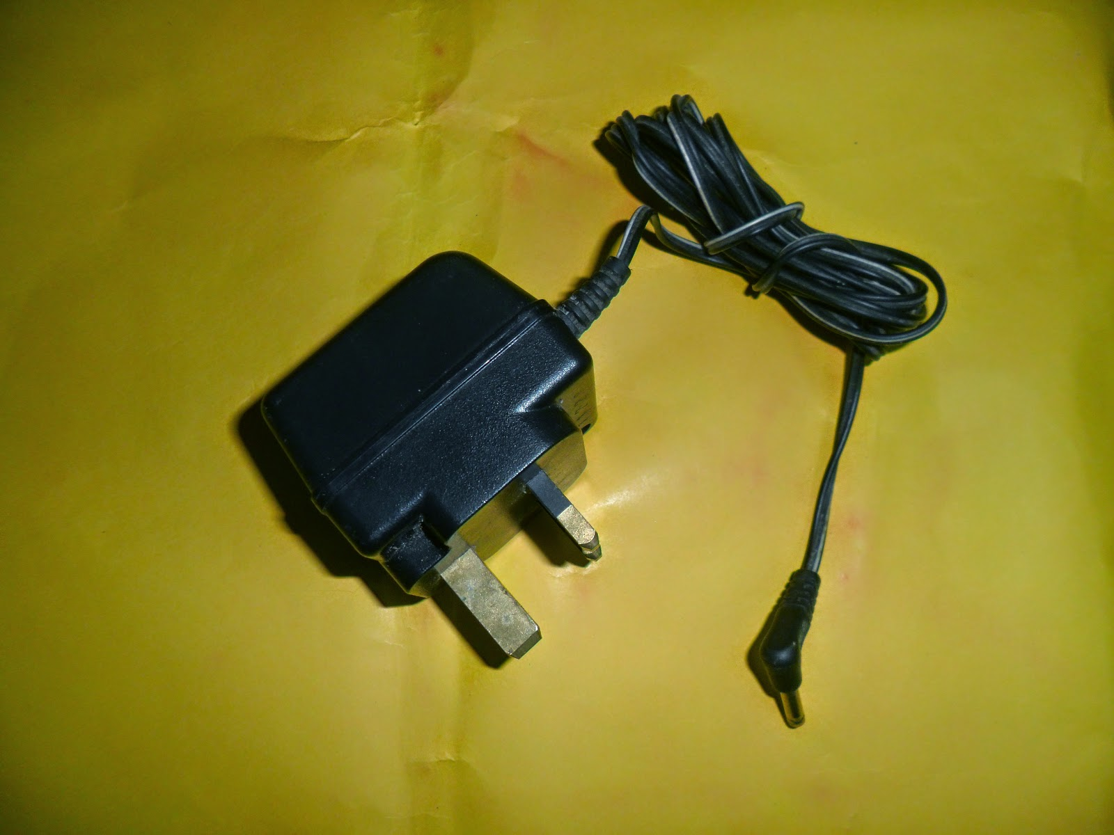 How To Make A Simple Battery Charger With Bridge Rectifier Circuit Nimh Batterycharger Powersupply Here You Can Read Or Adapter For Charging 6 Volt Rechargeable This Works And