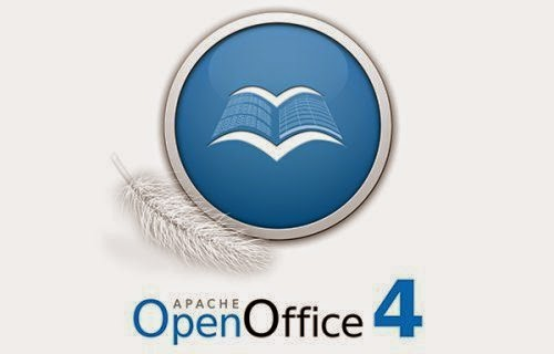 Download Open Office 4.1 2014 Edition