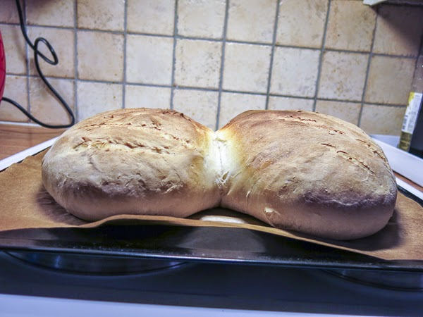 bröd, matbröd, bread