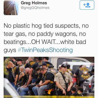 Image of a tweet by @gregGQholmes
