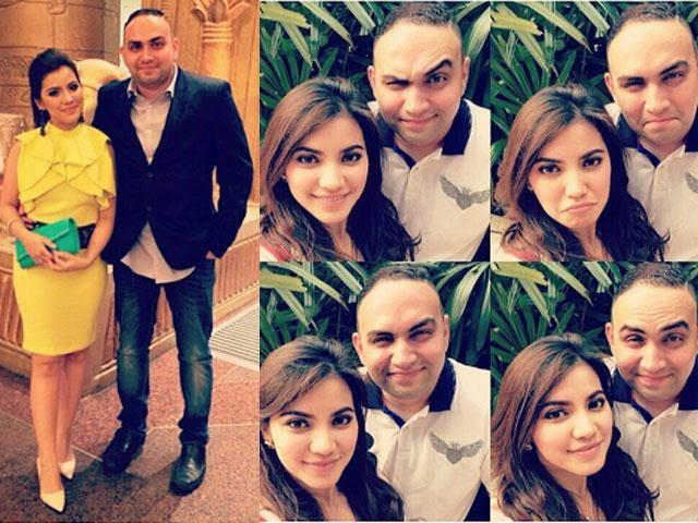 Nina Iskandar Akui David Teo Restu Pertunangannya Ogos Ini