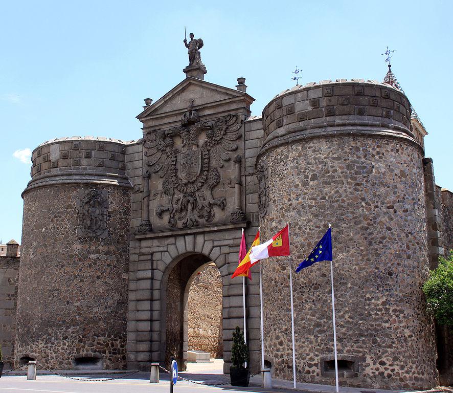 Spania Castilla la Mancha Extremadura