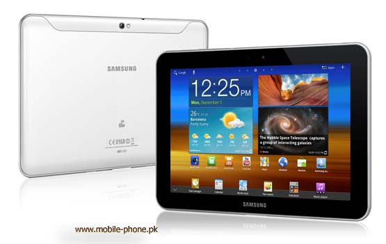 Mobiles Reviews and Specification  Samsung Galaxy Tab 8 9 4G P7320T