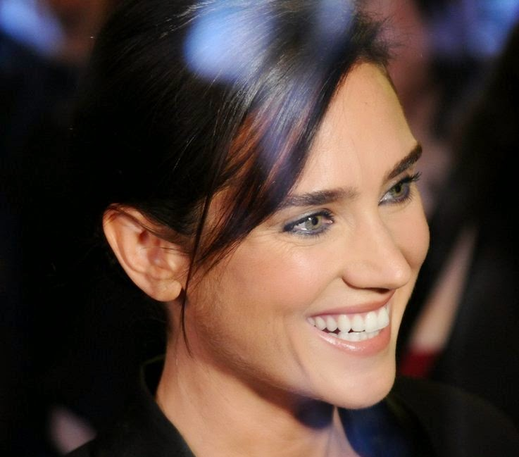 Coiffures Jennifer Connelly