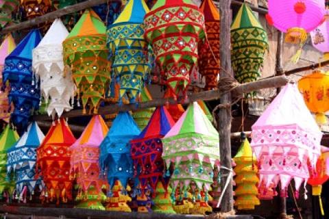 Diwali Decoration Ideas Top 10 Diwali Decorative Items