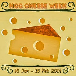 participant of ncc cheese week