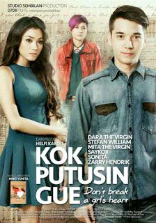 Kok Putusin Gue (2015)