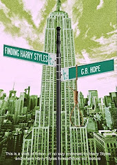 Finding Harry Styles - 25 May