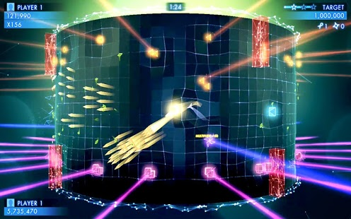 Geometry Wars 3 Full Version Pro Free Download