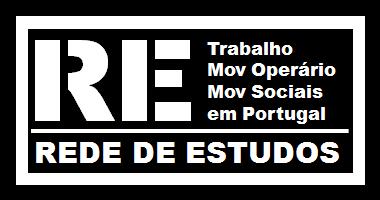 Rede de Estudos do Trabalho, do Movimento Operário e dos Movimentos Sociais em Portugal