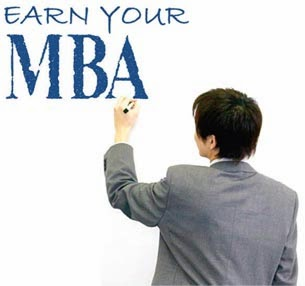 Distance Education, Executive and Part Time MBA in India For the Working Individuals
