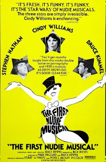 The First Nudie Musical 1976