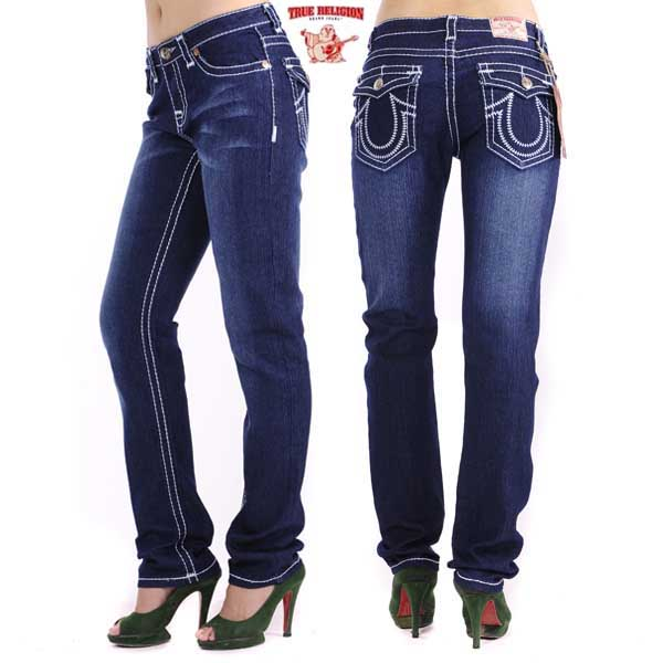 True Religion Jeans For Women Pictures to Pin on Pinterest ...