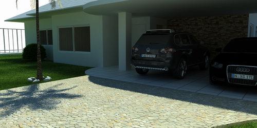 Construindo nossa casa
