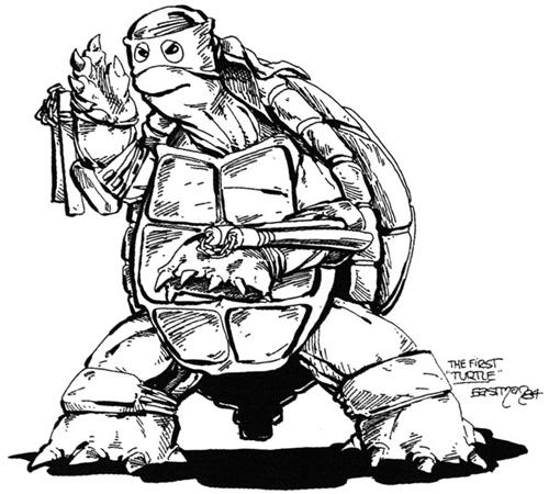 Pelicula de la semana] Tortugas ninja (90\'s)   Woorales